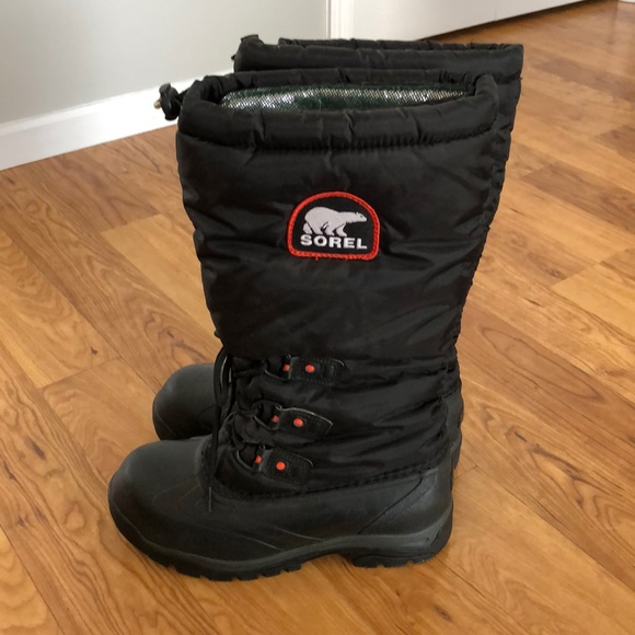 c9d57e0cdd1 PRICE DROP ⬇️ Sorel Snowlion XT Boot